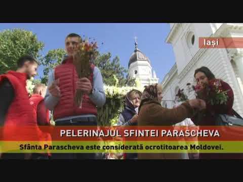 Pelerinaj de Sfânta Parascheva