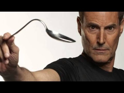 5 EASY MAGIC TRICKS WITH SPOONS