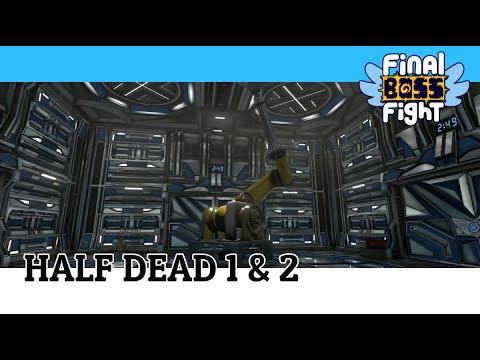 Video thumbnail for Shoe Flingers R Us – Half Dead – Final Boss Fight Live