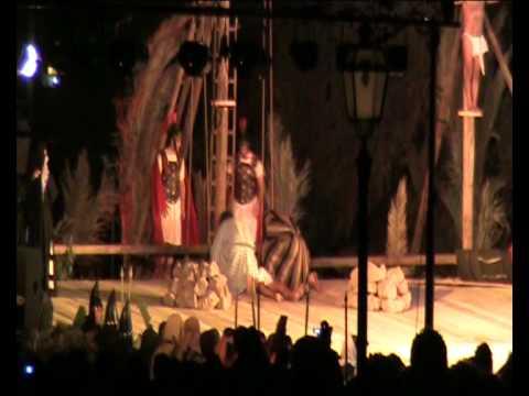 Via Crucis Pasqua 2010 - Quarta Parte