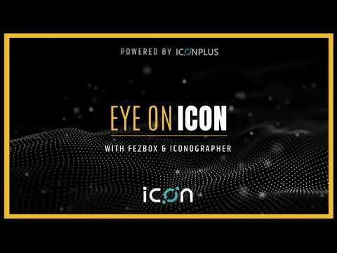 Eye on Icon-NFT Bazaar interview- EP19