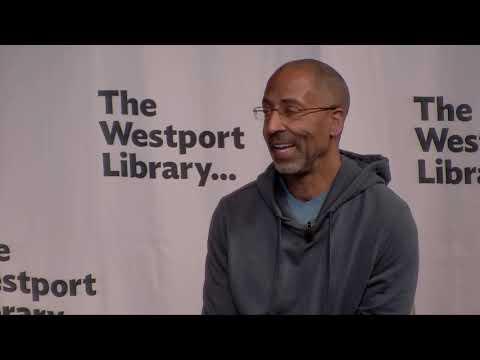 06880: Where Westport Meets the World: Guest, Trey Ellis