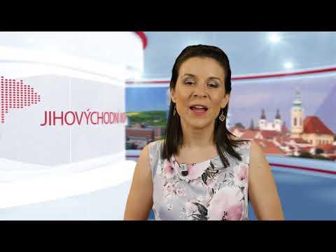 TVS: Deník TVS 20. 4. 2018