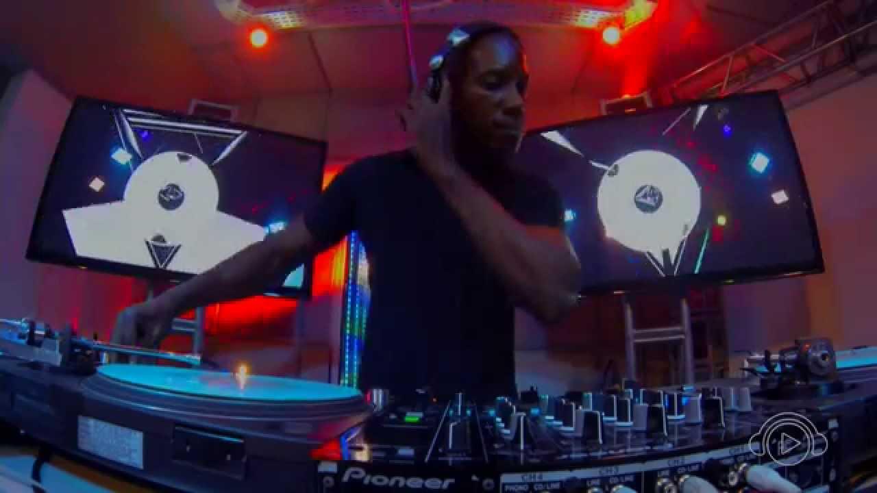 DJ Murphy - Live @ Ban TV, B-Radio Traxxx #13 2015