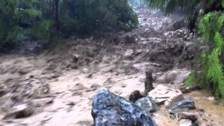 Golden Bay New Zealand  city photo : Flash flood 2 - Dec 2011 in Golden Bay, New Zealand