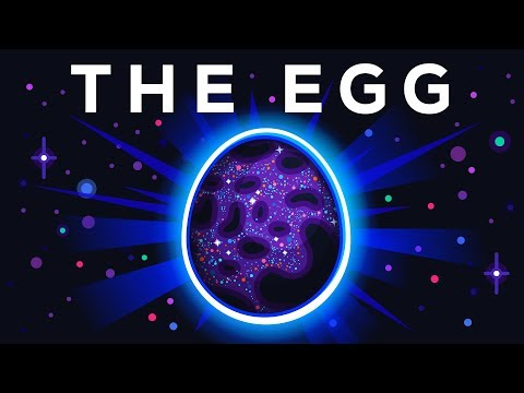 The Egg - A Short Story