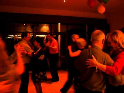 BELFAST TANGO: Milonga January 2012 (1)