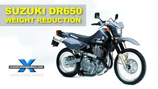 7. FFRC DR650 SERIES 8: Weight reduction & diet for the bushpig