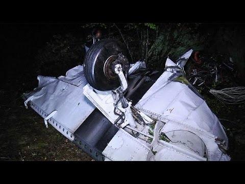 Σκόπια: Έξι νεκροί από συντριβή ιδιωτικού αεροσκάφους