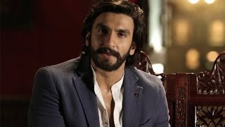 Ranveer Singh invites you to watch 'Ishqyaun Dhishqyaun' - Ram-leela