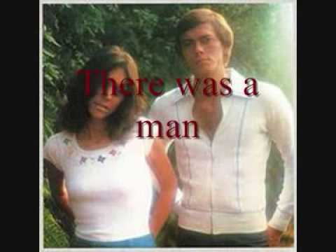 Solitaire-The carpenters del album horizon de 1975 con letra