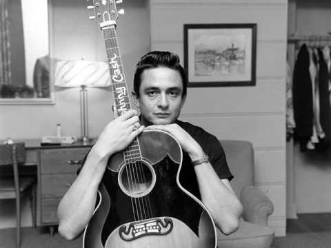 Tekst piosenki Johnny Cash - The Great Speckled Bird po polsku