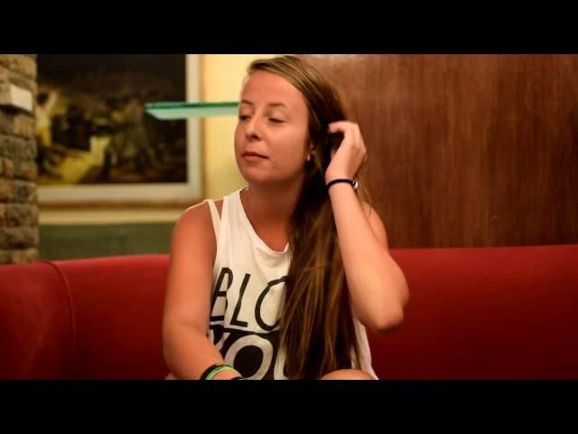 Experiencia de Raquel en Palma de Mallorca con Smiletrip