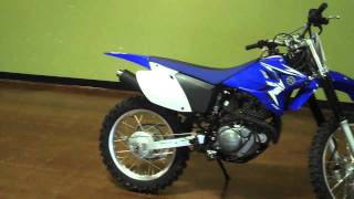 10. 2009 Yamaha TT-R 230 at Pro Caliber Motorsports Vancouver Washington