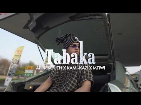 | DNA - Tabaka (Appiesouth x Kami-Kazi x Mtiwi) Prod. Eastar