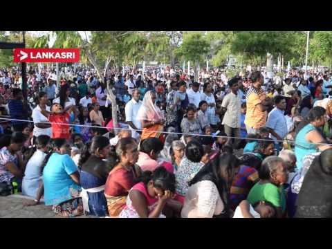Madu-Church-Festival