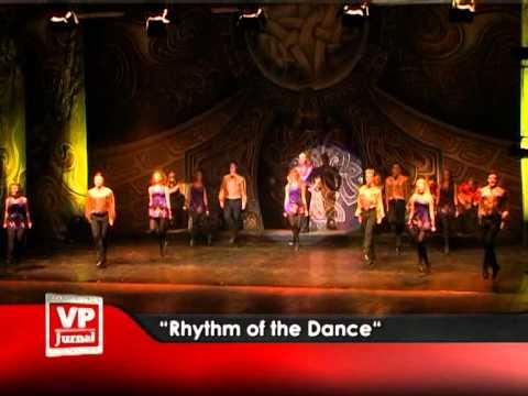 """Rhythm of the Dance"""