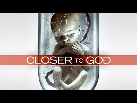 CLOSER TO GOD Trailer (Sci-Fi Thriller - Movie HD)