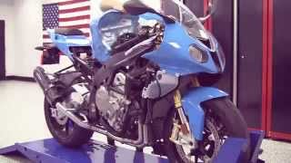 11. 2012 BMW S1000RR Full Race System by Two Brothers Racing  - on Motorcycle-Superstore.com TV
