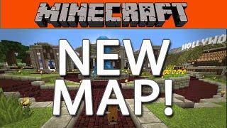 Minecraft - New Map - Help us Choose!