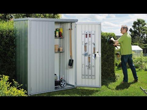 Gartenschrank Geräteschrank von Biohort