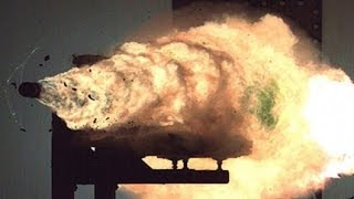 Dahlgren (VA) United States  city images : 4/08/2014 -- US Navy tests electromagnetic Railgun -- to be deployed in 1-2 years