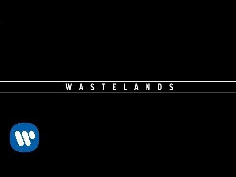 Wastelands (Lyric Video)