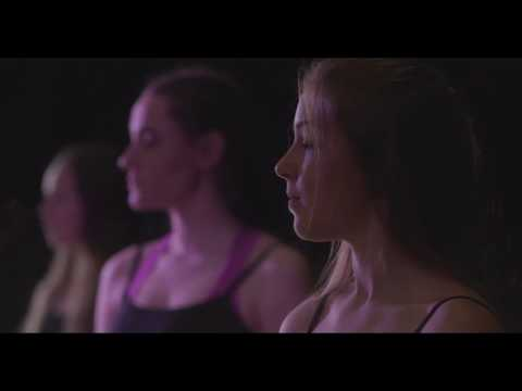 Ellie Hawcutt has made a film to raise awareness about the stereotypes she believes are associated with 'being a dancer'.