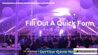 Clay Cross United Kingdom  city pictures gallery : Marquee Hire Quotes Clay Cross