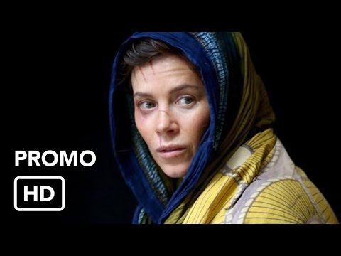 American Odyssey 1.07 (Preview)