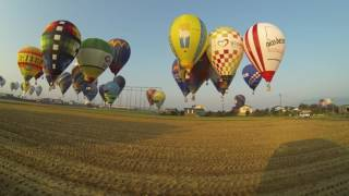 Saga Japan  city photos gallery : Hot Air Balloon World Championships 2016 in Saga, Japan