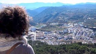 Visita a Archidona - Malaga