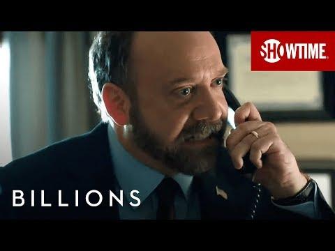 Billions (Teaser 'Follow the Money')