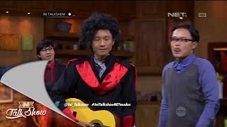 Video Ini Talk Show -14 Oktober 2014 Part 3/4 - Briptu Norman, Eka Gustiwana, Yoga Espe dan Grace Adeline MP3, 3GP, MP4, WEBM, AVI, FLV Agustus 2018
