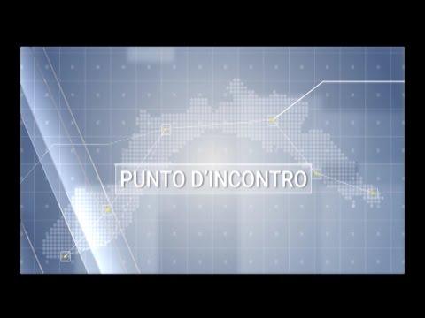 PUNTO D'INCONTRO: CARLO CAPACCI