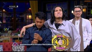 Video Desta si Raja Gombal Ditantang Penontong Songong - Ini Sahur 17 Mei 2019 (3/7) MP3, 3GP, MP4, WEBM, AVI, FLV Juni 2019