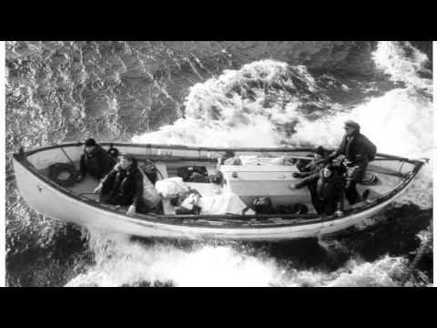 The story behind the Disney movie The Finest Hours