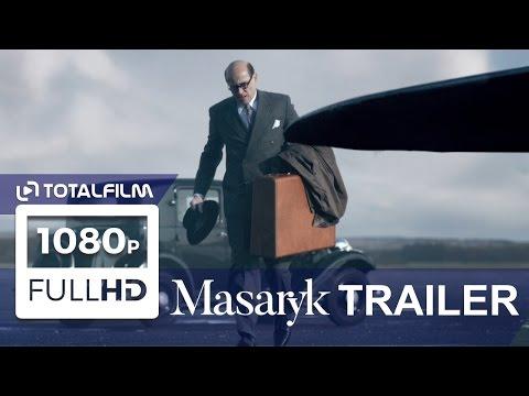 FFM 2017 - Prix d'interprétation masculine : Karel Roden pour le film A PROMINENT PATIENT / MASARYK de Julius Ševcík (République Tchèque / Slovaquie)