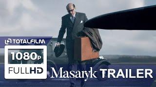 Masaryk (2016) CZ HD trailer