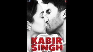 Full Song #Mere Sohneya ve maahi kitho dil lagna #Shahid Kapoor #Kiara #kabir singh