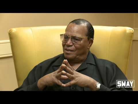 PT 1. The Honorable Minister Louis Farrakhan details stories of his relationship with Malcolm X
