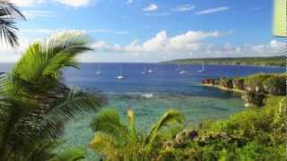 You've always asked yourself, I'd like to travel to Niue but what's it like there?... Well here it is, a quick slideshow of images taken around the island, i...
