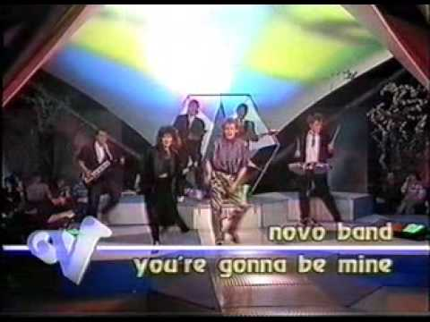 Novo Band - You're gonna be mine