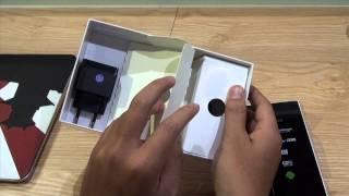 Tinhte.vn - Trên tay Xperia Z Ultra chính hãng