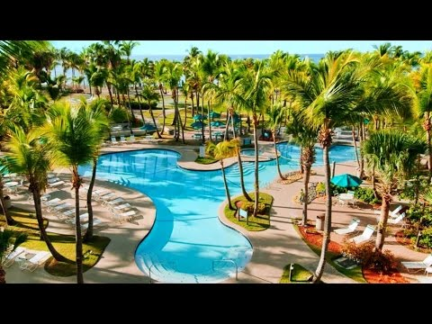 Top10 Recommended Hotels in Ponce, South Puerto Rico, Puerto Rico