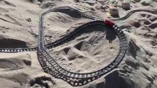 Little Roller Coasters