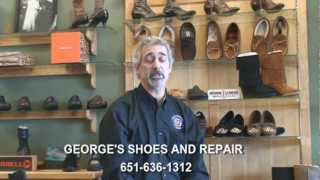 Arden Hills (MN) United States  city photos : George's Shoes and Repair in Arden Hills, MN