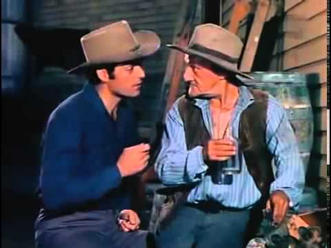 Powder River 1953 Rory Calhoun , Cameron Mitchell Full Length Western Movie