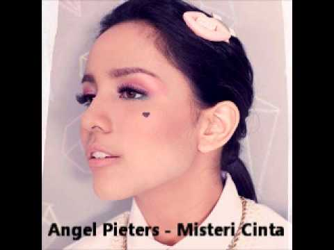 Angel Pieters - Misteri Cinta (Audio Only)