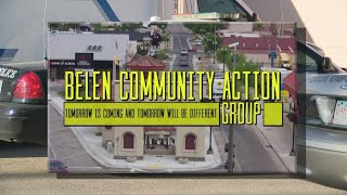 Belen residents create community groups to clean up crime